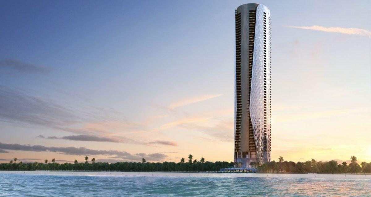 bentley residences residential tower 2026