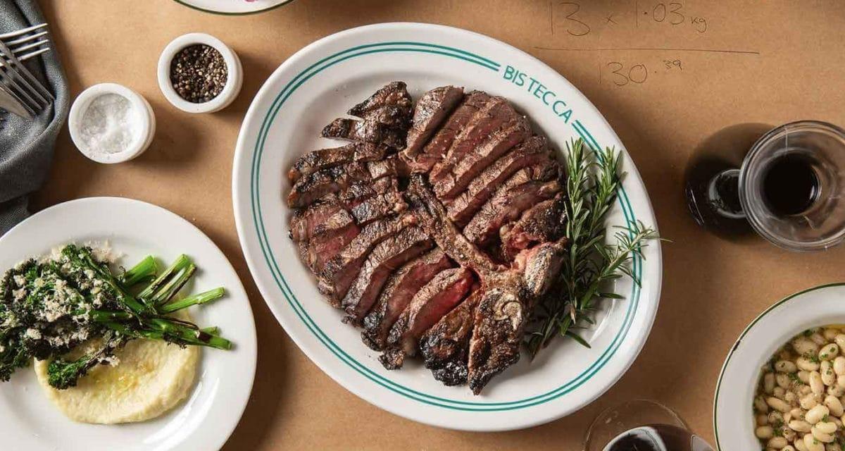 best steak restaurants sydney