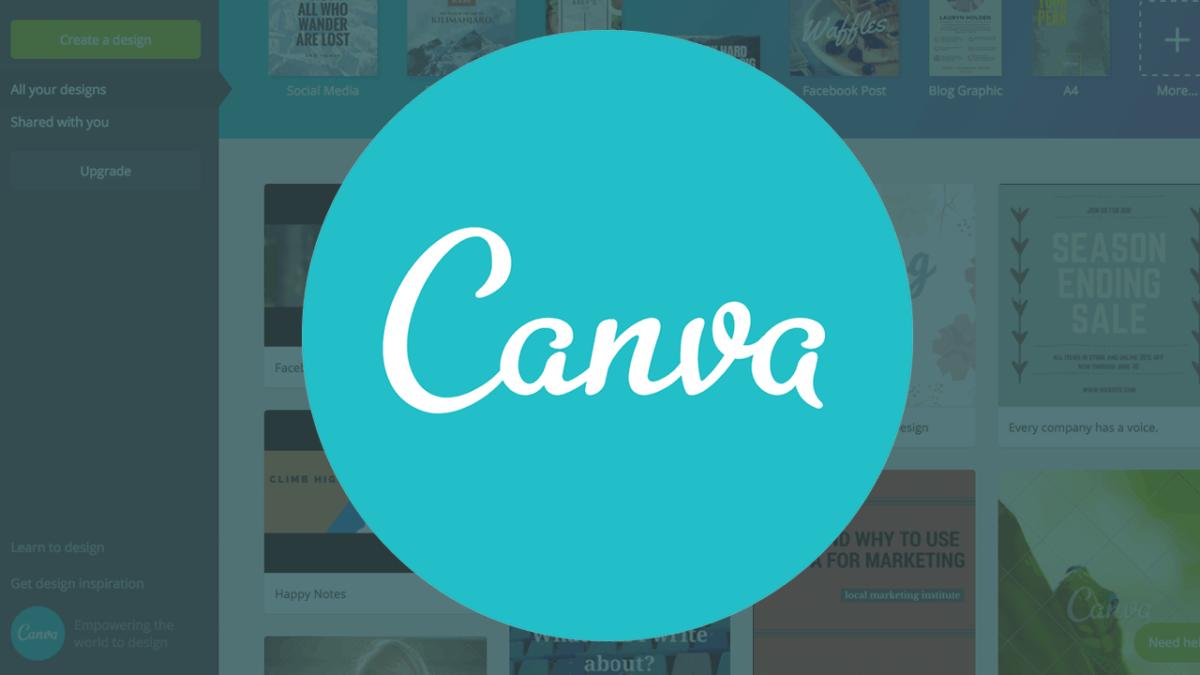 canva valuation 2021