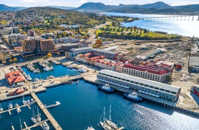 Best Restaurants in Hobart guide