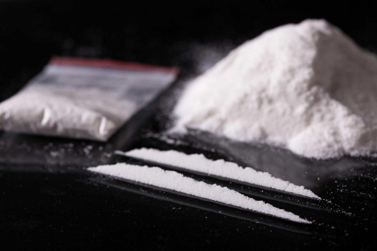 belgium police cocaine