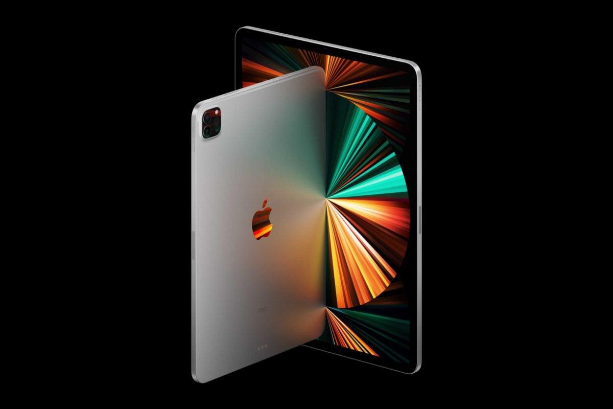 Apple Event 2021 spring loaded - ipad pro