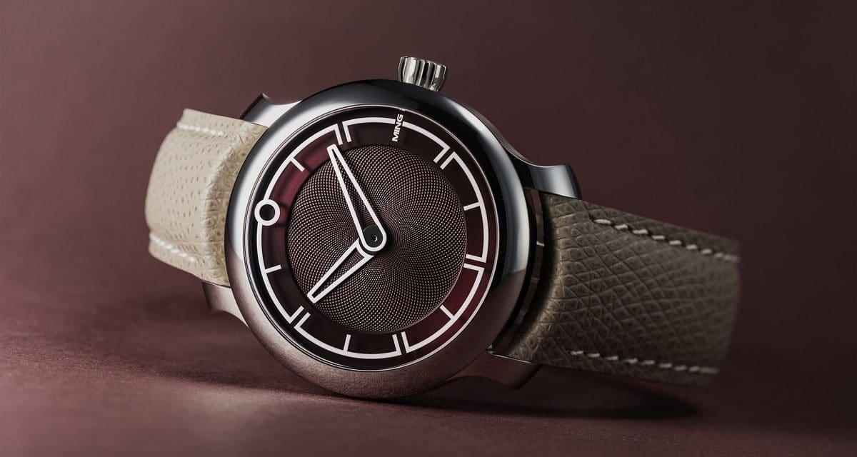 ming 17.09 watch