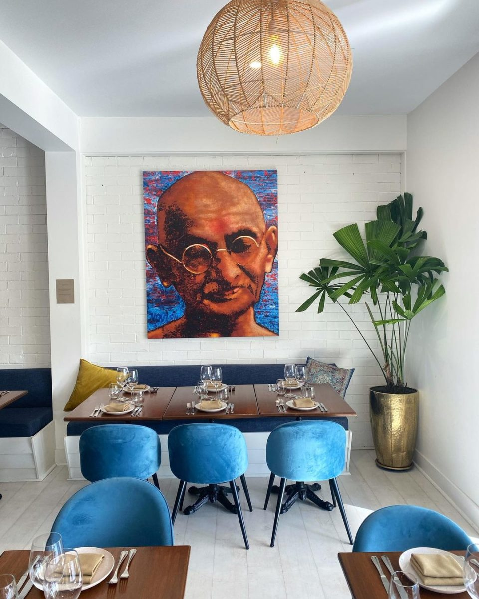 Looking for Indian? PUCCA is one of the best restaurants in Indian for the subcontinent.