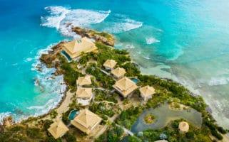 richard branson private island moskito