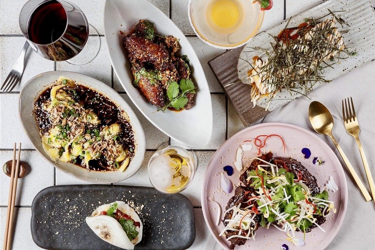 Best Asian-fusion restaurants in Melbourne - RuYi Modern Chinese