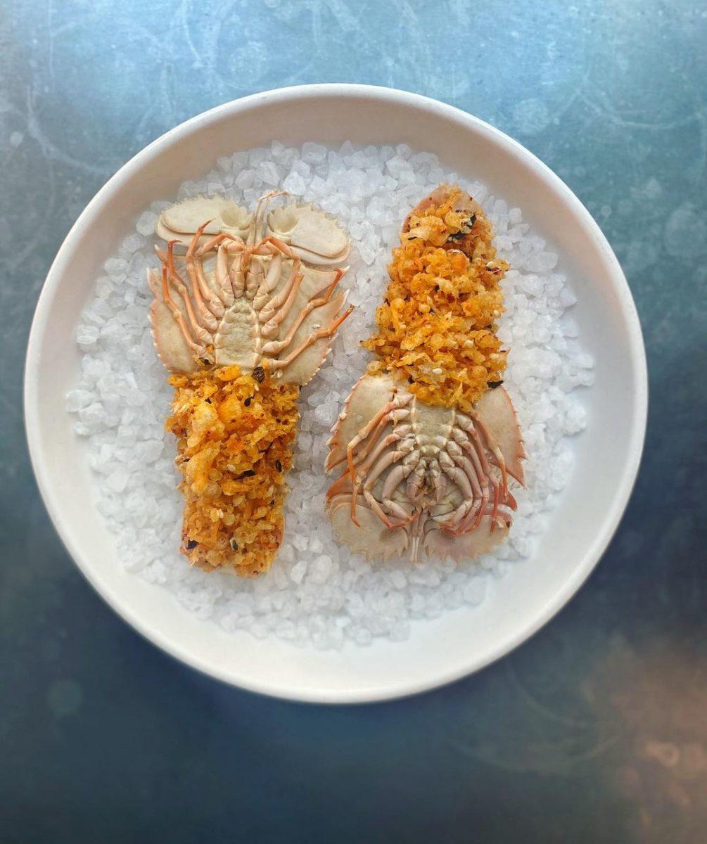 Best Asian-fusion restaurants in Melbourne - Supernormal
