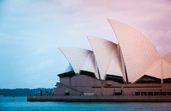 Sydney Opera House streaming service launches