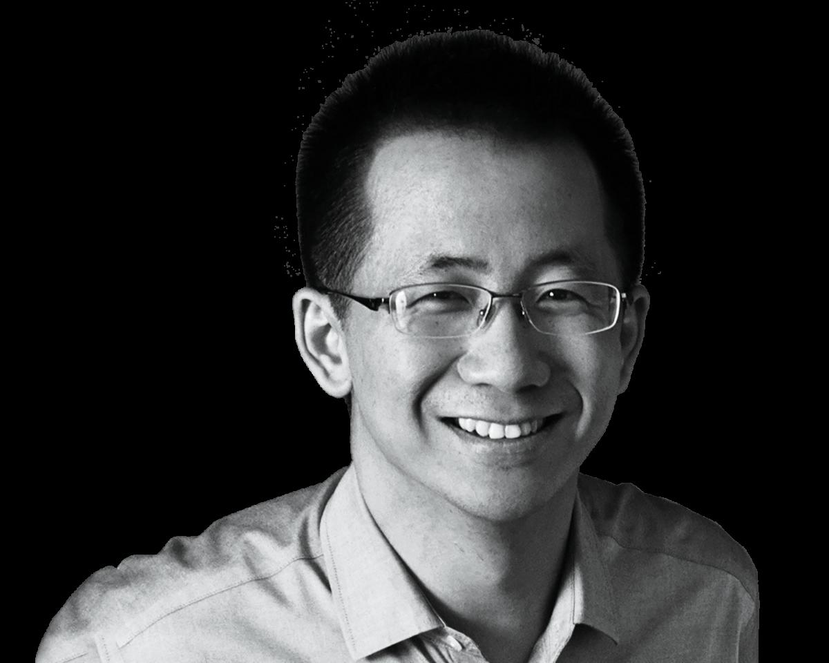 chinese billionaires - zhang yiming - beijing billionaire capital