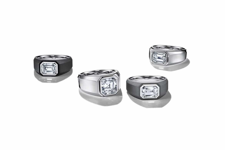 tiffany engagement rings men