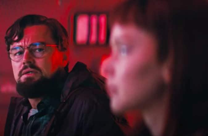 Adam McKay Netflix Don't Look Up Leonardo DiCaprio Jennifer Lawrence