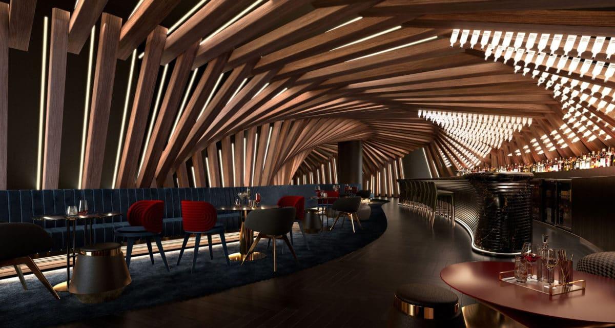 Best New Bars Melbourne 2021