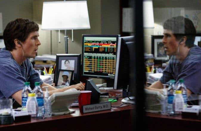Big Short Investor Dr Michael Burry Tesla Puts