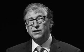 Bill Gates Transfers Melinda Gates $2.3 Billion In Stocks Amid Divorce