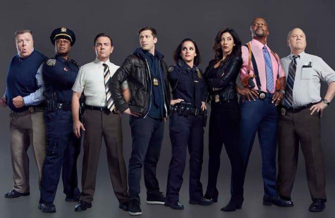 Brooklyn Nine-Nine season 8 release date confirmed