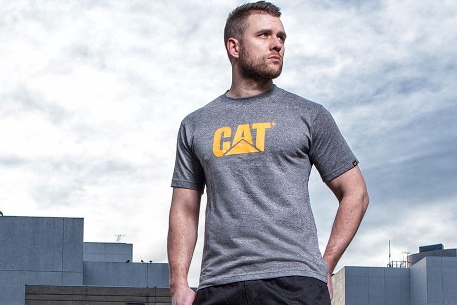 As a workwear brand in Australia, CAT provides plenty of simple, approachable gear