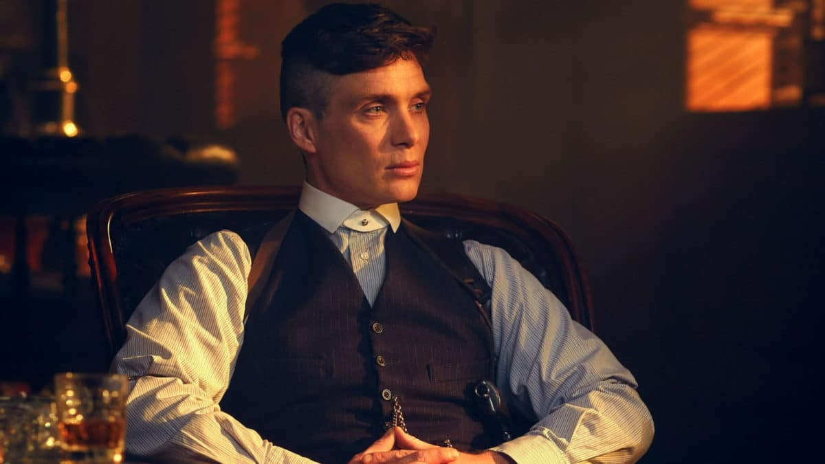 Peaky Blinders is one of the best shows on Netflix Australia