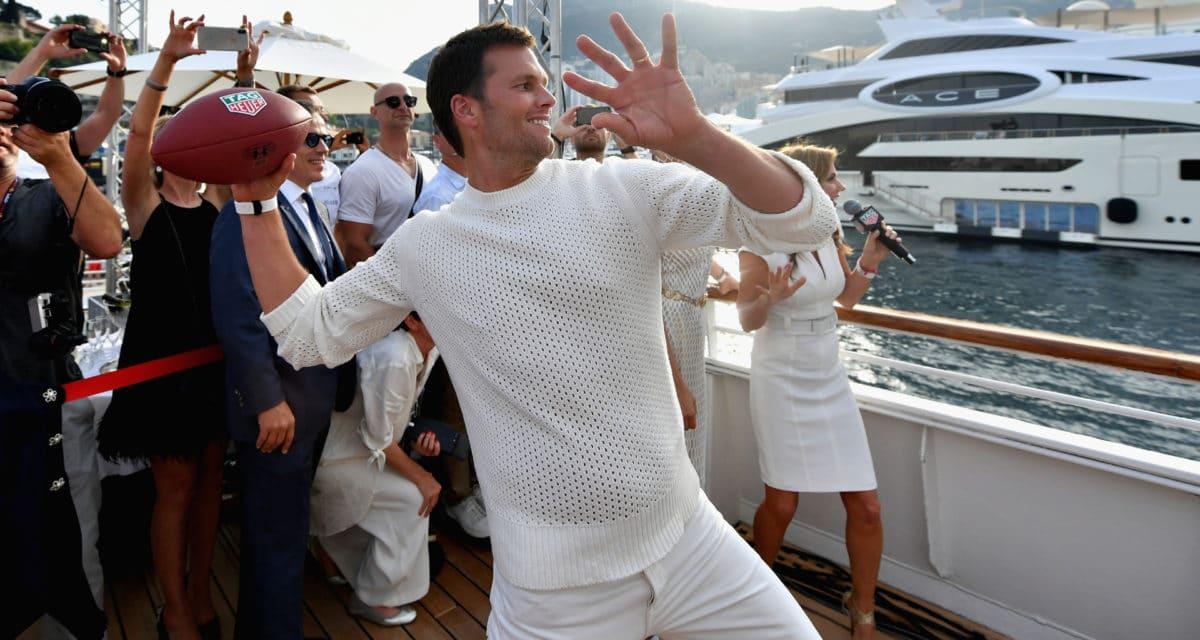 Fox Tom Brady Reality Series