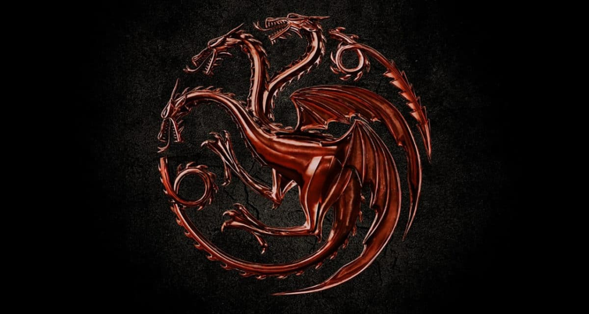 HBO House of the Dragon Game of Thrones Prequel