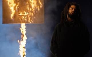 J Cole New Album The Off-Season