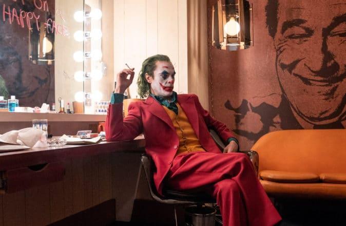 Joker Sequel Joaquin Phoenix Todd Phillips