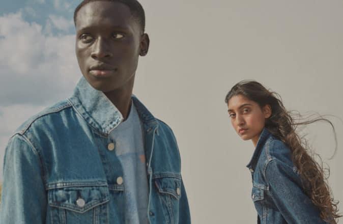 Levi's Buy Better Wear Longer Sustainable Jeans