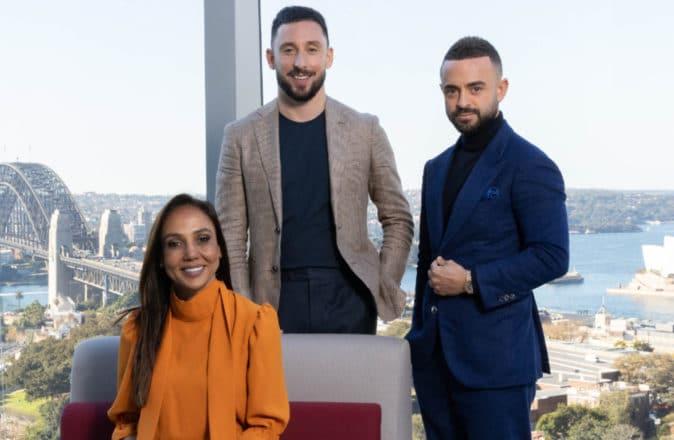 Luxe Listings Australia - Amazon Prime Video Australia Selling Sunset