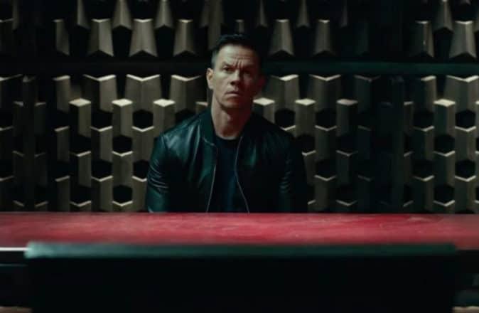 Mark Wahlberg Lives Dies Repeats Infinite Trailer