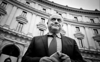 Nicola Gratteri ndrangheta mafia trial