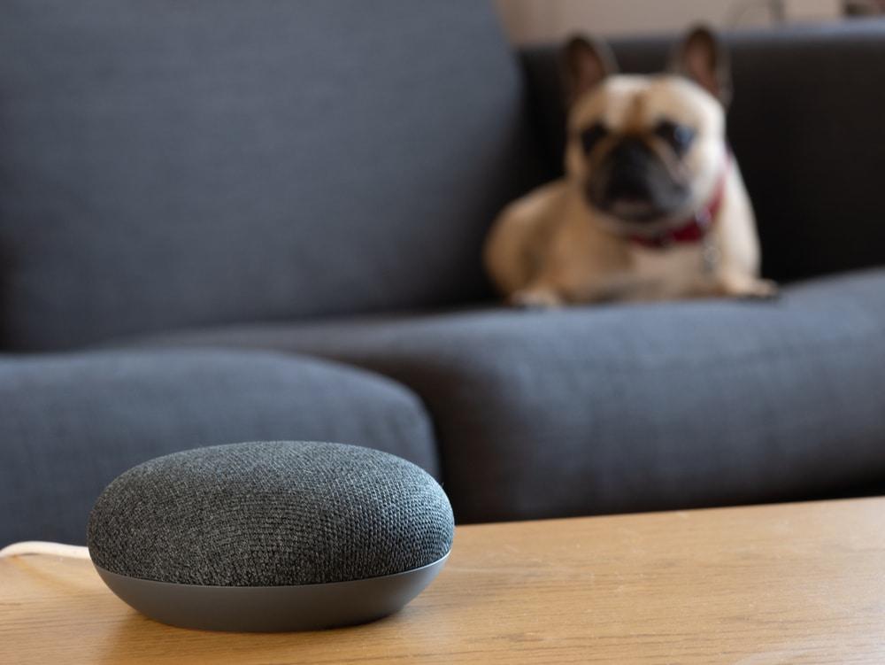 jb hi-fi smart home