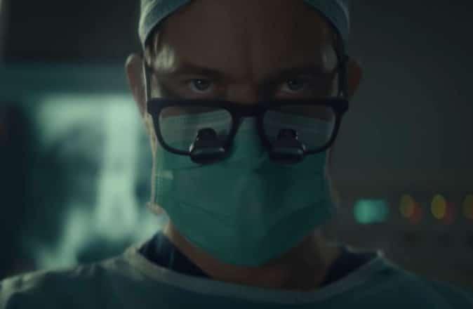 Stan Dr Death Series Joshua Jackson