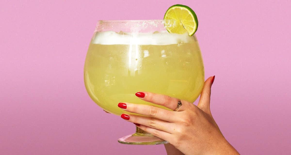 Stanley's Bar Darlinghurst 3-Litre Margarita World Cocktail Day
