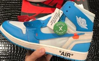 StockX Australia Sneaker Authentication