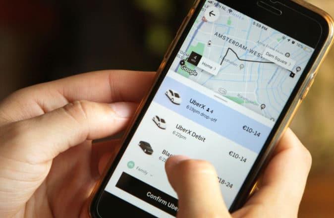 Uber Pass Australia