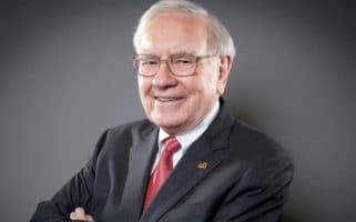 Warren Buffett Greg Abel Berkshire Hathaway CEO Successor