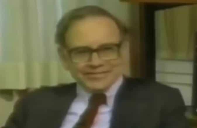 Warren Buffett How to Pick Stocks & Get Rich (1985)