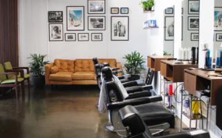 barbers in brisbane