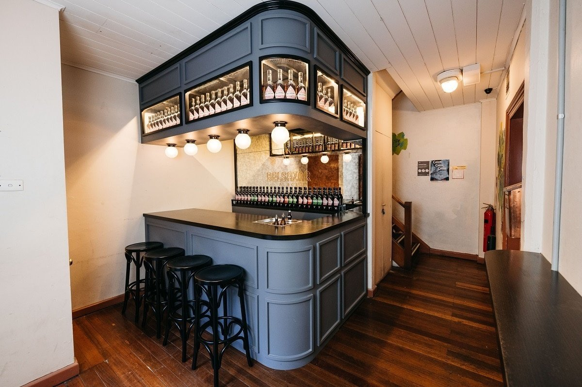 The smallest bar in Sydney is also one of the city's best new venues.