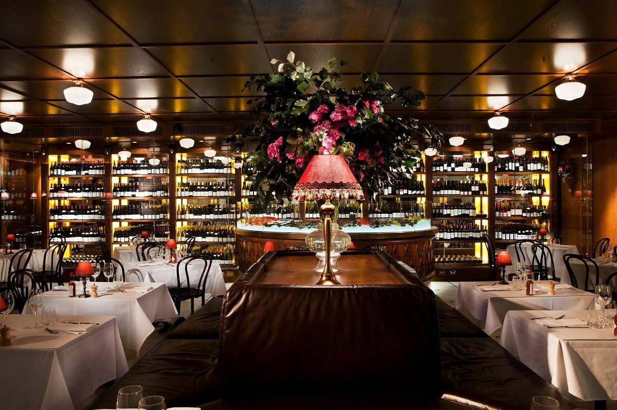 Merivale throw their considerable hat in the ring with French restaurant Felix.