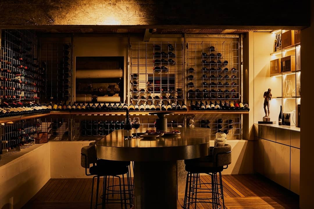 Little Prince Wine has quickly become one of the best new bars in Melbourne.