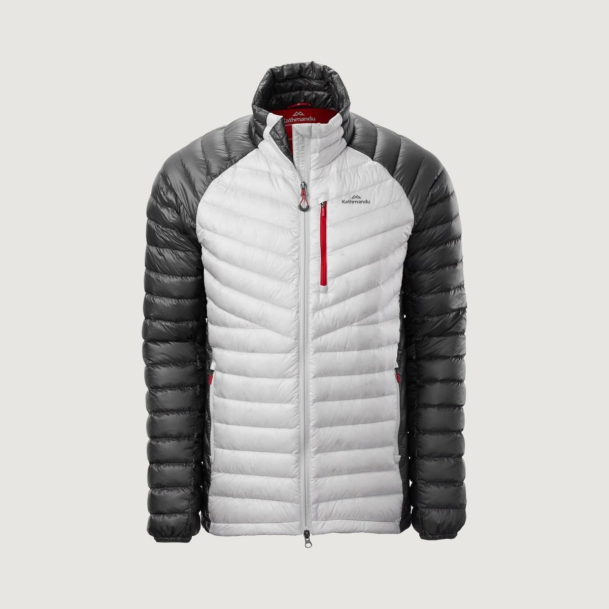 Kathmandu is a great brand to look for if you're in the market for an affordable men's puffer jacket.