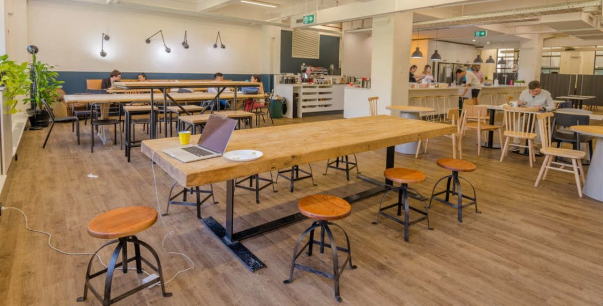 Fishburners has a great track record when it comes to the best co-working offices in Sydney.