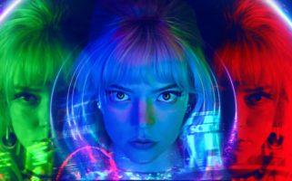 Edgar Wright Last Night In Soho - Best Film 2021