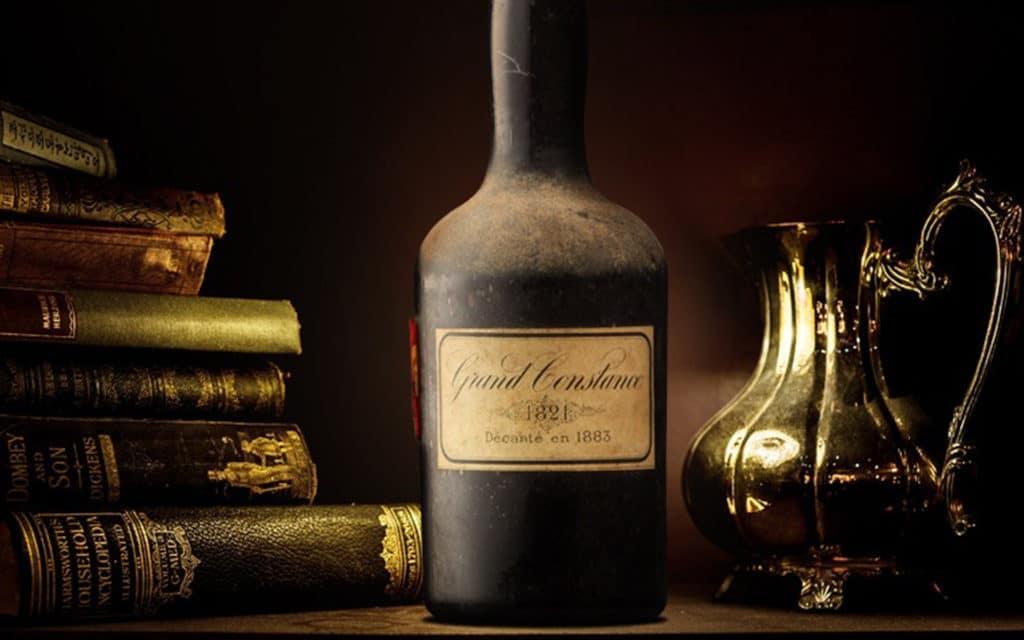 Napoleon Bonaparte wine fetches $40,000