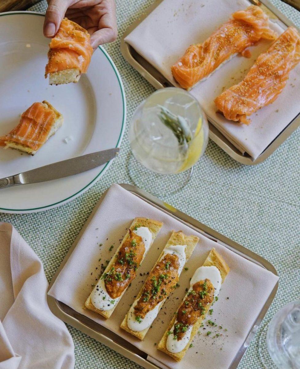 As far as seafood restaurants in Sydney go, Bert's is a true leader