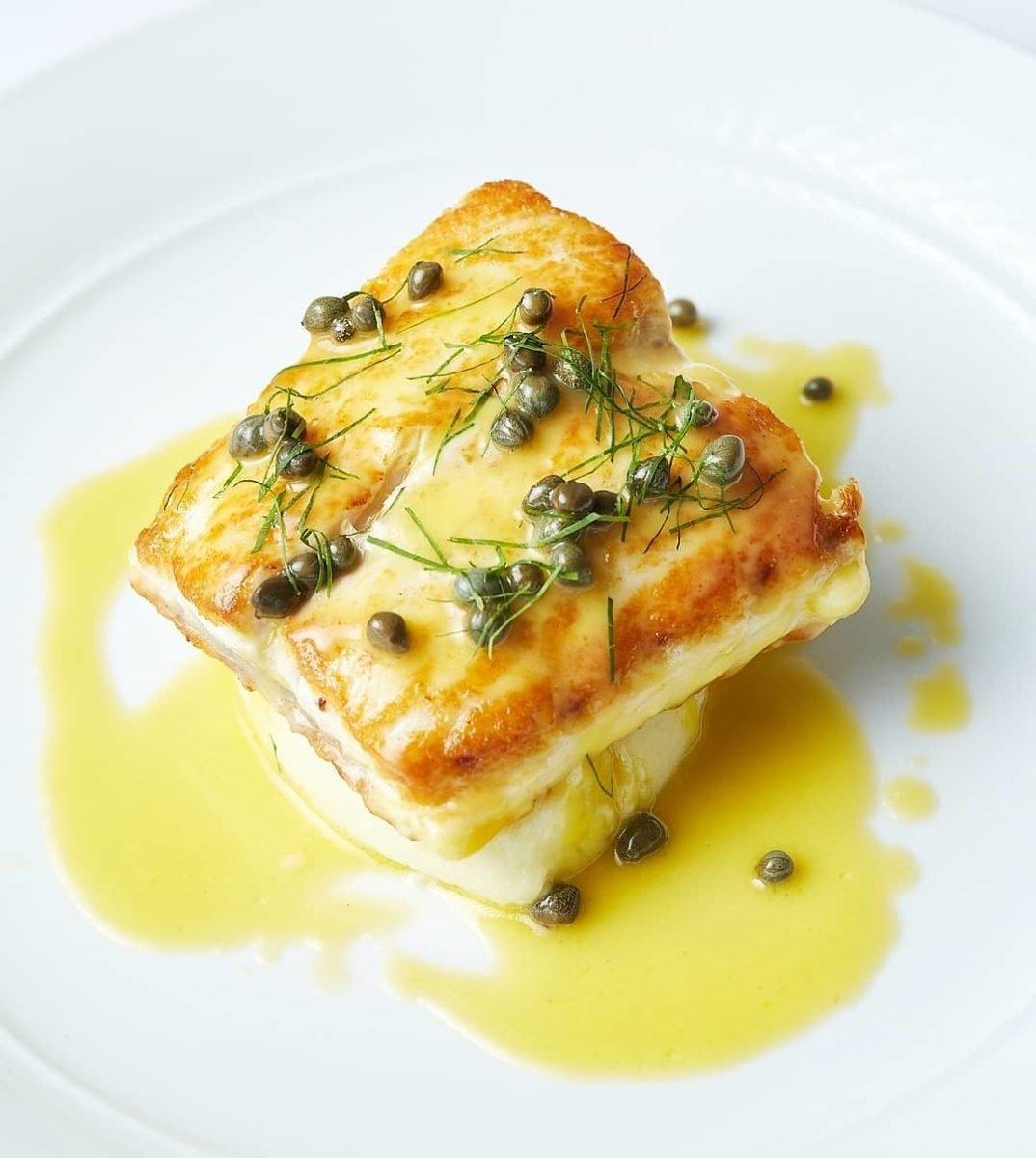 seafood restaurants in Sydney - Catalina