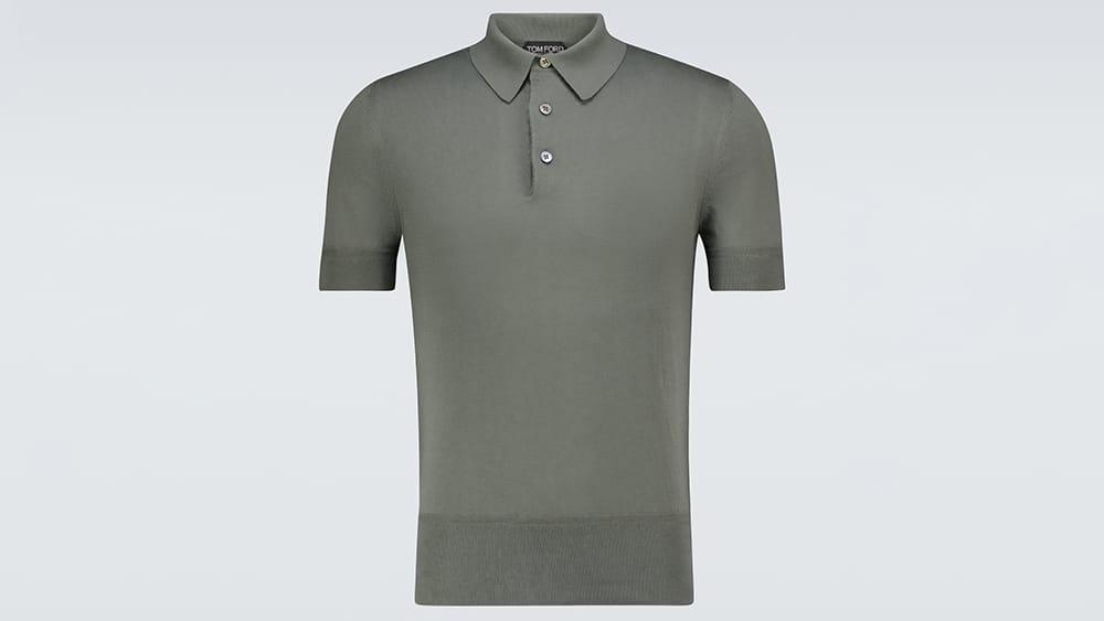 Tom Ford x Mytheresa shirt