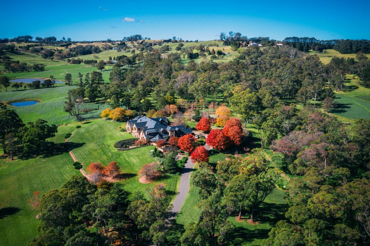 Braesyde estate