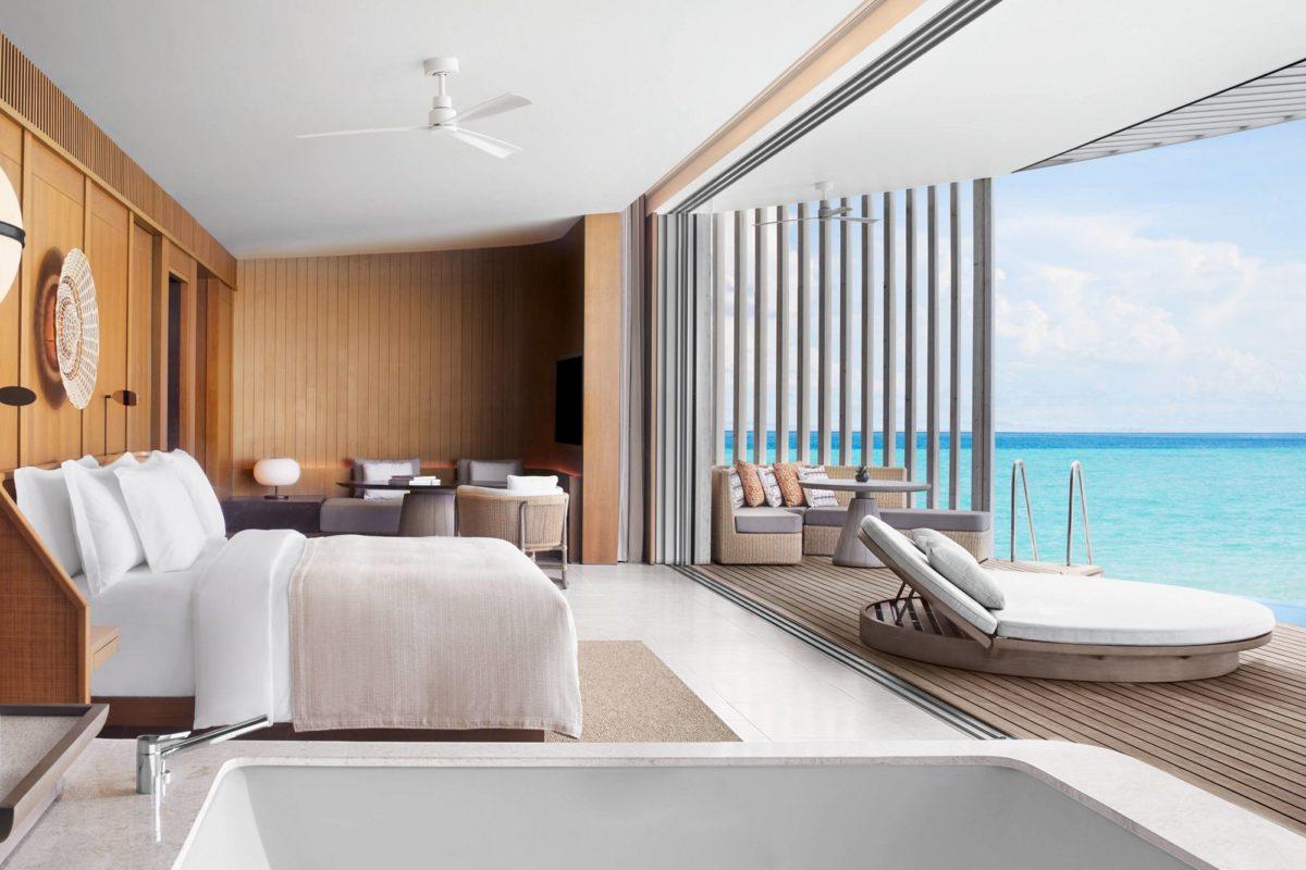 ritz-carlton maldives fari islands resort