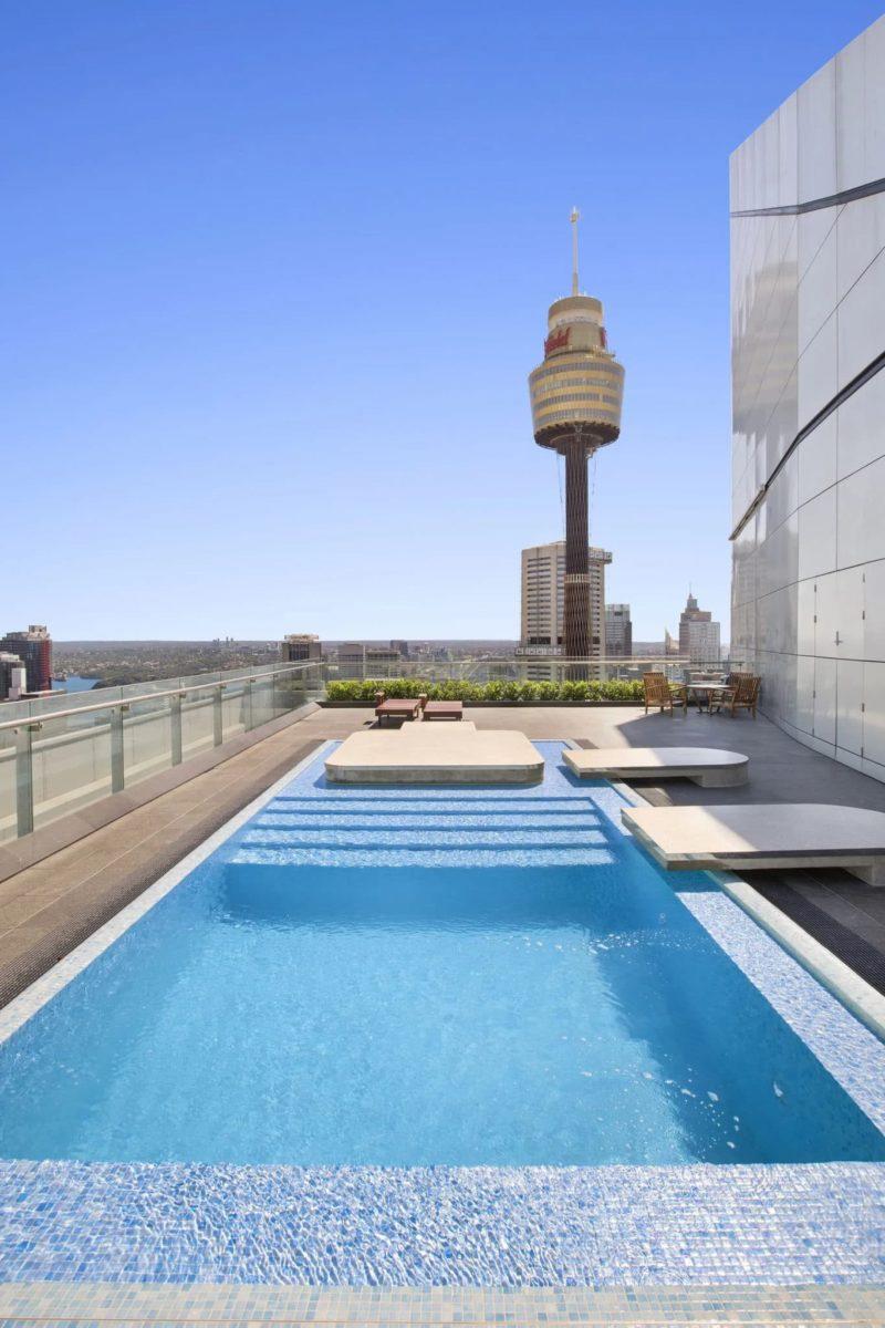 ANZ Penthouse